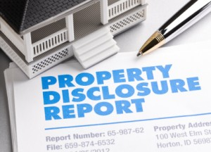 Residential Real Estate Seller Disclosure Requirements in Colorado