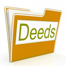 Video Presentation of Deeds in Colorado