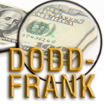 Dodd-Frank magnifying money